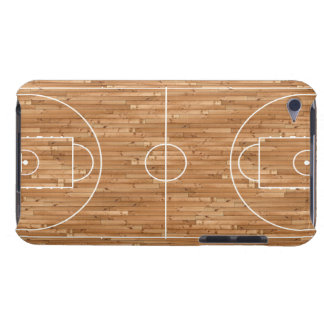 Basketball Court Case Cover iPod Case-Mate Case