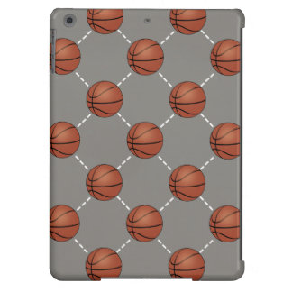 Basketball Court Case For iPad Air