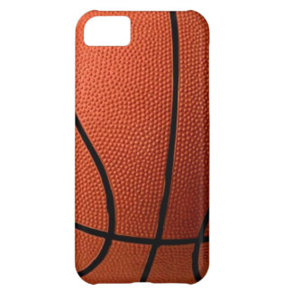 Basketball Cover For iPhone 5C