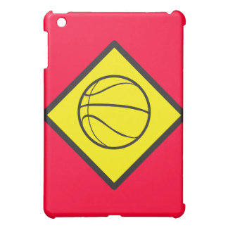 BASKETBALL crossing Case For The iPad Mini