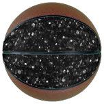 Basketball Crystal Bling Strass