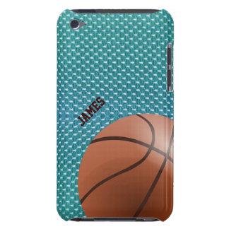 Basketball Custom iPod Touch Case