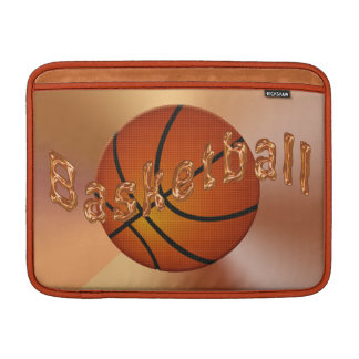 Basketball Custom Macbook Air Cases