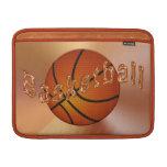 Basketball Custom Macbook Air Cases MacBook Air Sleeves