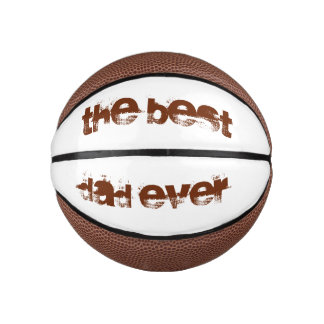 Basketball (custom text)