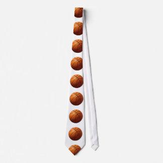 Basketball Custom Tie