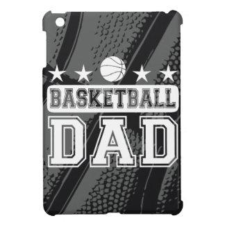 Basketball Dad iPad Mini Covers
