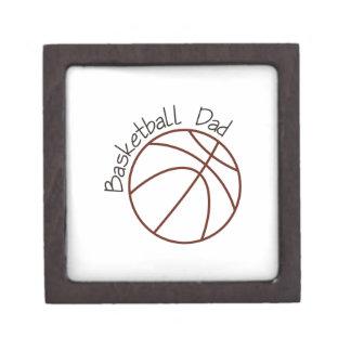 Basketball Dad Premium Gift Box