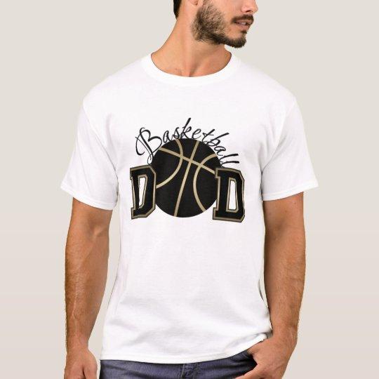 Basketball Dad T-Shirt