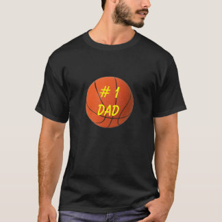 Basketball Dad's Shirt