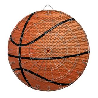 Basketball Dart Board