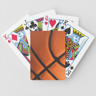 Basketball Deck of Playing Cards