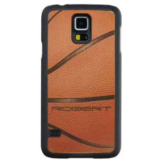 Basketball Design Phone Case