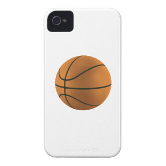 BASKETBALL DREAMING ~ iPhone 4 CASE