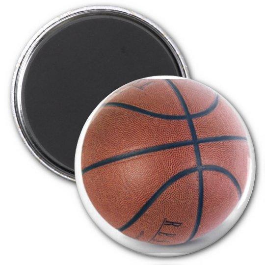 Basketball Dreams Magnet