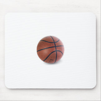 Basketball Dreams Mouse Pad