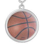 Basketball Dreams Necklace