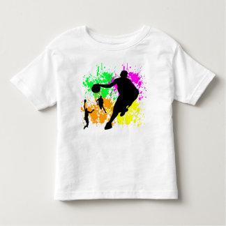 Basketball Dreams Toddler T-shirt