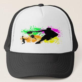 Basketball Dreams Trucker Hat