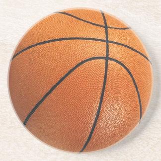 Basketball Drinks Coaster