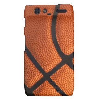 Basketball Droid RAZR Case
