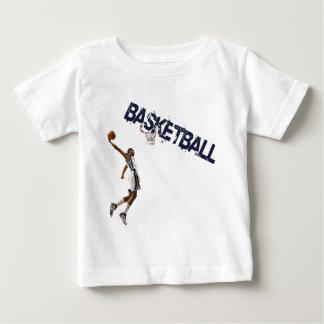 Basketball Dunk Baby T-Shirt