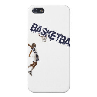 Basketball Dunk iPhone SE/5/5s Case