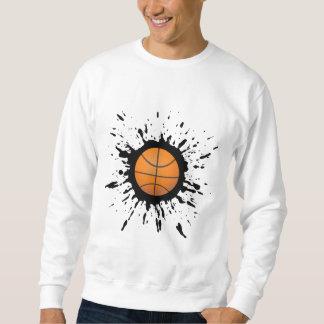 Basketball Explosion Sweatshirt
