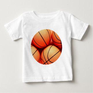 Basketball Fan Baby T-Shirt