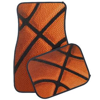 Basketball Fan Car Mat