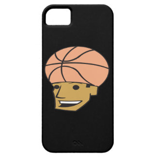 Basketball Fan iPhone SE/5/5s Case