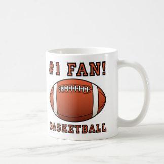 Basketball Fan Not Funny Mug Or Travel Bug