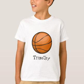 Basketball Fan T-Shirt