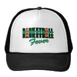 Basketball Fever Mesh Hat