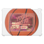 Basketball Frame Template Cover For The iPad Mini
