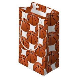 Basketball Fun Small Gift Bag
