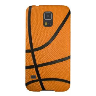 Basketball Galaxy Nexus Cases