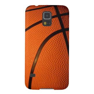 Basketball Galaxy S5 Case