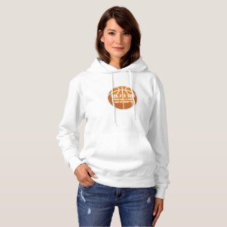 Basketball Game Funny Cool  Gift Hoodie