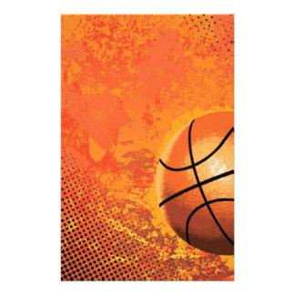 basketball game team player tournament court sport flyer