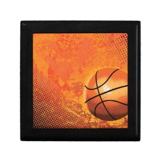 basketball game team player tournament court sport gift box