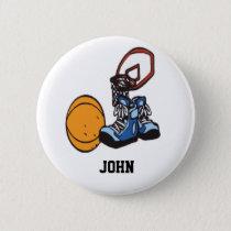 basketball gear button