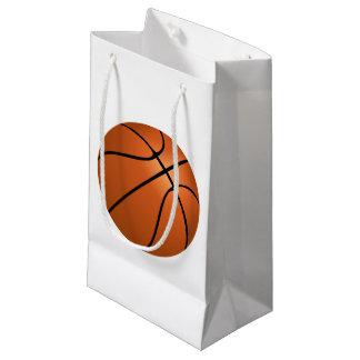Basketball Gift Bag