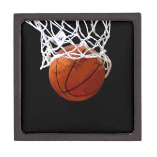 Basketball Gift Box