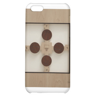 Basketball gifts cover for iPhone 5C