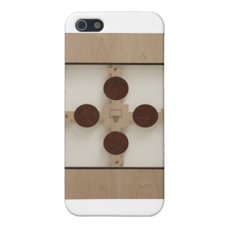 Basketball gifts iPhone 5 case