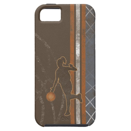 iphone 5 girl cases basketball iphone 5 zazzle 14520