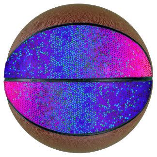 Basketball Glitter Star Dust