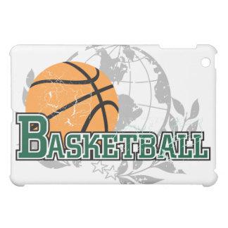Basketball Green  iPad Mini Covers
