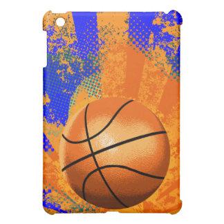 basketball grunge  iPad mini covers